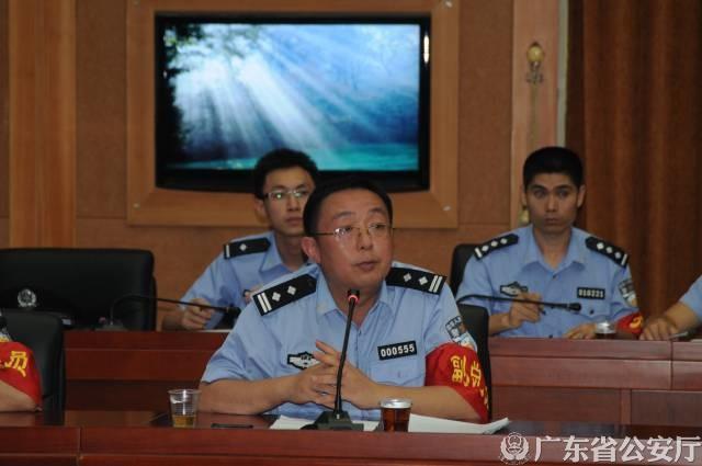 2011年深圳大运会,朱恒文在惠州反恐演练担任副总指挥。